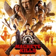 Lawsuit filed against current and former Texas Film Commission officials on behalf of Machete Productions LLC